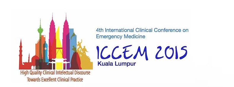 4th International Clinical Conference on Emergency Medicine